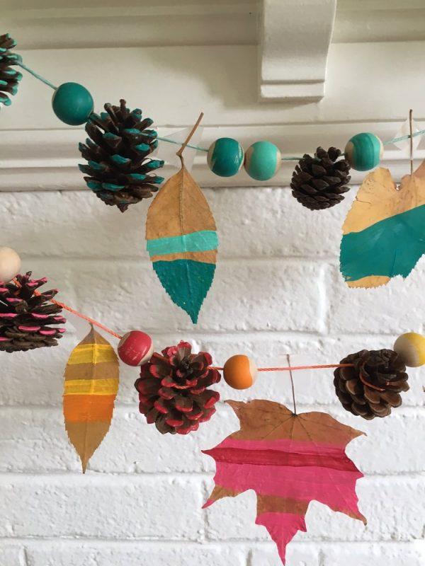 guirnalda-reciclada-con-ideas-originales-para-el-invierno