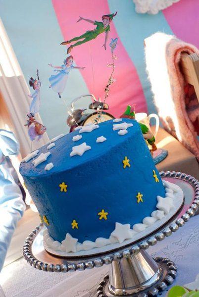 ideas-originales-de-tartas-de-cumpleanos-de-peter-pan