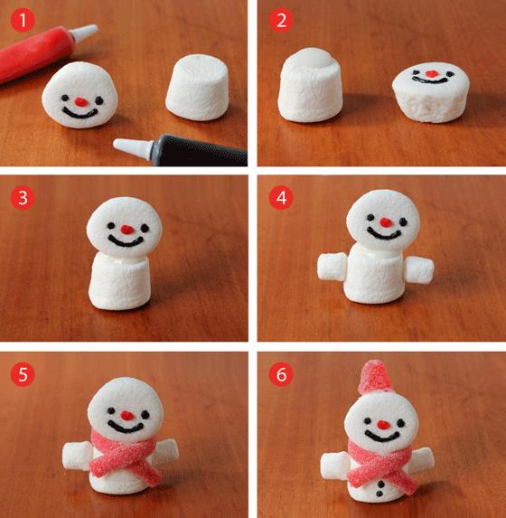 paso-a-paso-munecos-de-nieve-con-golosinas
