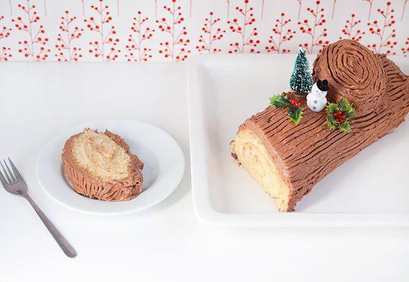 pastel-de-navidad-casero