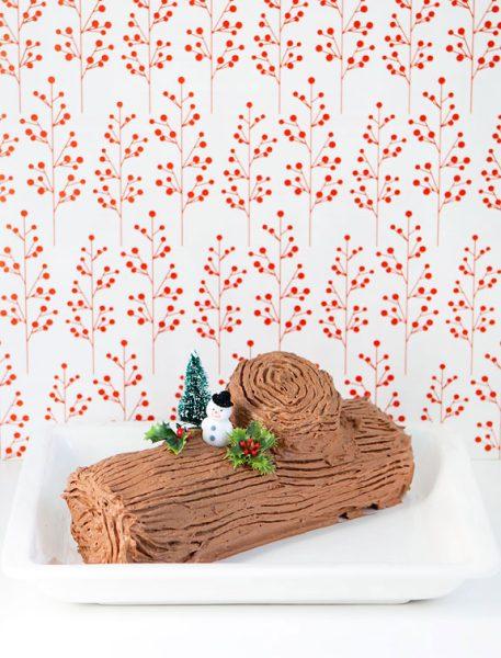 Recetas de Navidad: Tarta de Chocolate