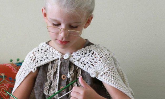 8 Ideas de Disfraces Caseros para niños y niñas 0f70e26a23a