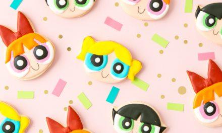 Fiesta temática de las Supernenas: cumpleaños infantil original y divertido