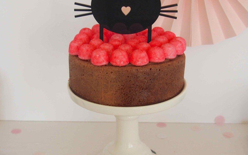 Fiesta infantil de mininos: ¡un cumpleaños gatuno!