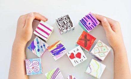 Galería de arte: manualidades originales para niños