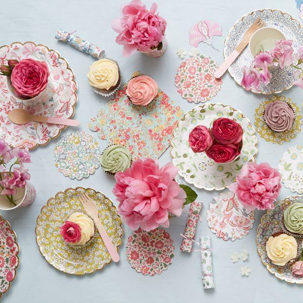 2 ideas para decorar comuniones infantiles y detalles preciosos en La Fiesta de Olivia
