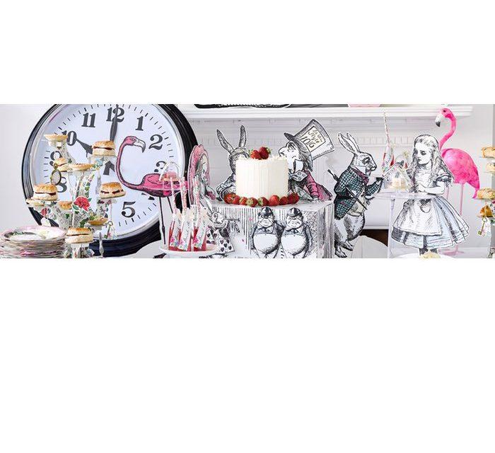 Mr. & Ms. Party: ¡prepara fiestas infantiles con los expertos!
