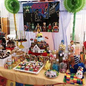 7d30933dc FIESTAS TEMÁTICAS - Fiestas y Cumples