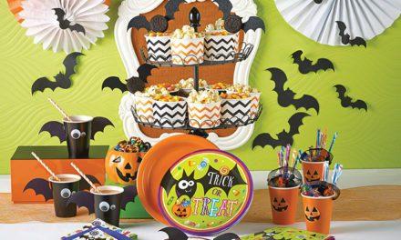 Celebra una fiesta de Halloween muy original con PartyMania