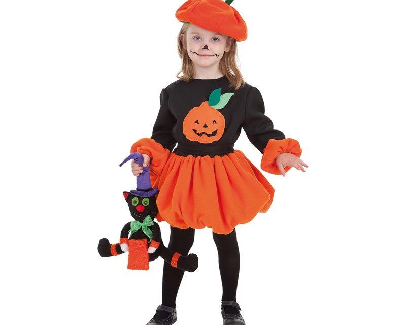 Los mejores disfraces de brujas y calabazas