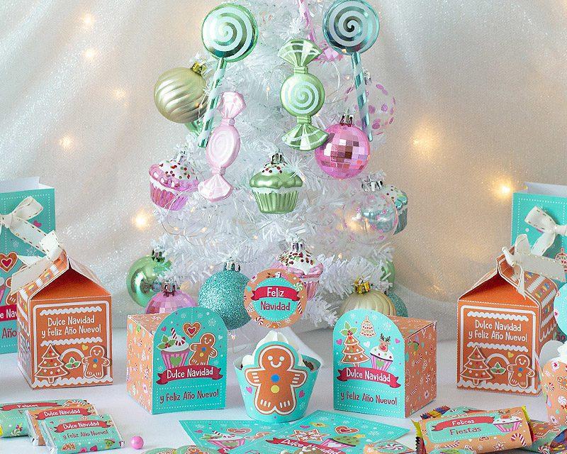 Decorando la Navidad con Todo Bonito