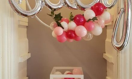 Ideas económicas y exclusivas para hacer tu baby shower