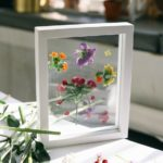 Manualidades infantiles con flores