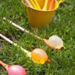 Los 5 juegos infantiles más divertidos al aire libre