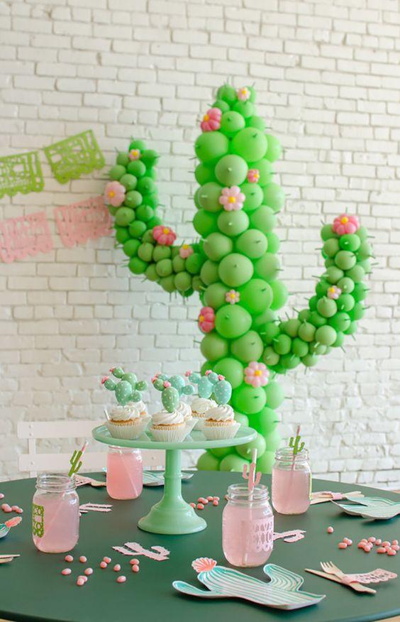 fiesta del cactus