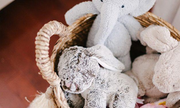 Posibles regalos en el cumple de un bebé