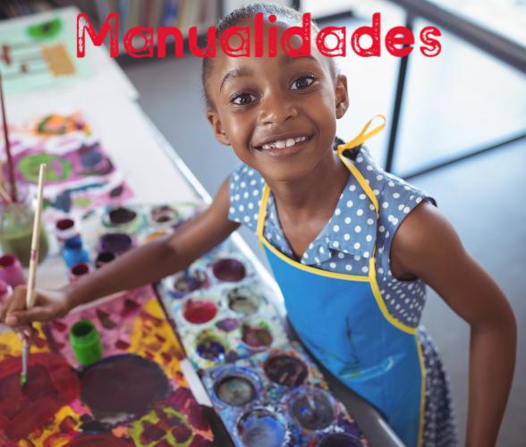 Tiendas de manualidades infantiles. Compras online para bebés, niños y niñas