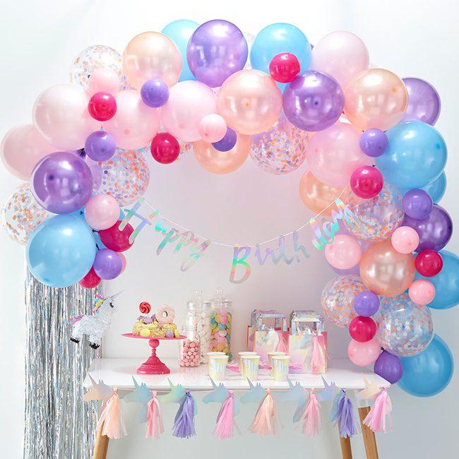 10 ideas para celebrar el cumple de tu pequeño en casa
