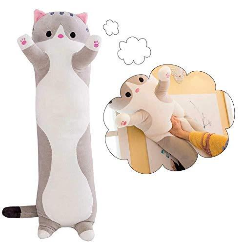 gatito de peluche