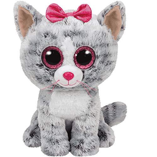 gato de peluche