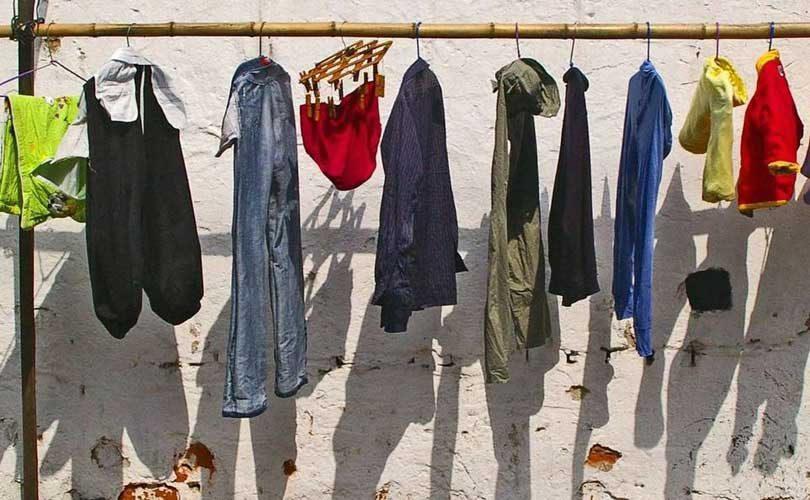 Comprar ropa de segunda mano online de marca muy barata