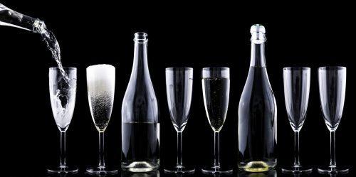 copas celebración
