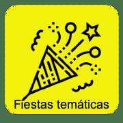 Fiestas temáticas