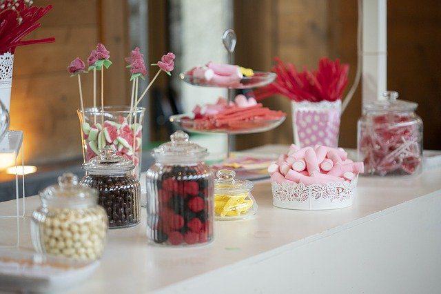11 Ideas para hacer una mesa dulce