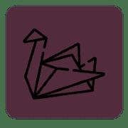 manualidades origami
