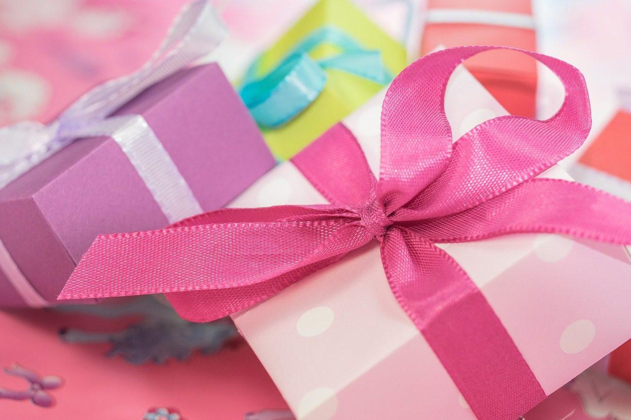 regalos de ensueño