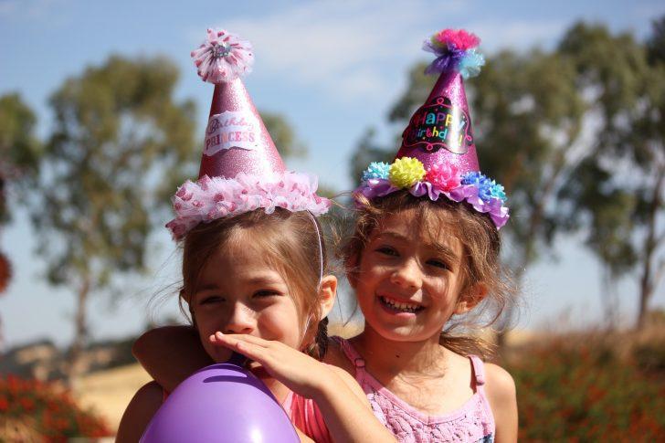 como preparar un cumpleaños