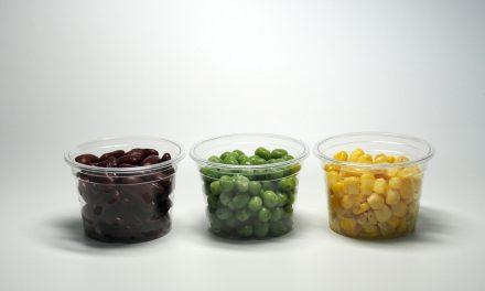 Envases plásticos OPS: util y reciclable