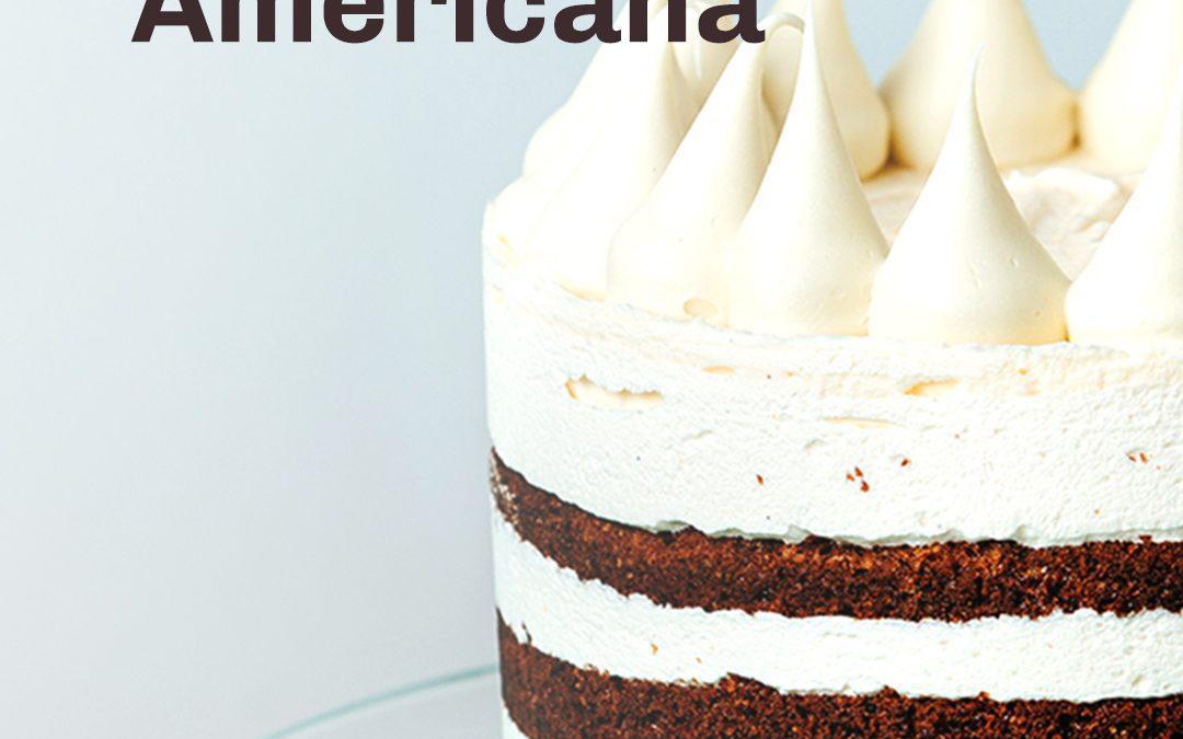 Recetas clásicas, pastelería americana