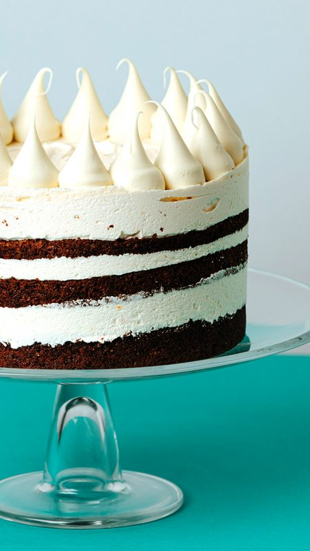 pastel americano
