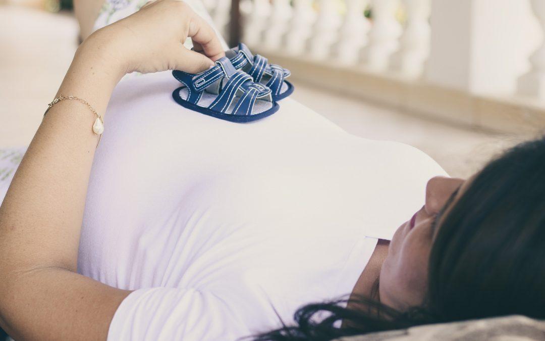 Qué es un Baby shower y qué regalos hacer