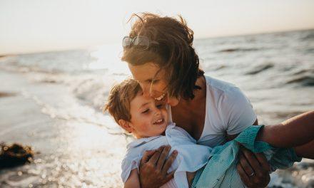 Frases de cumpleaños para una madre