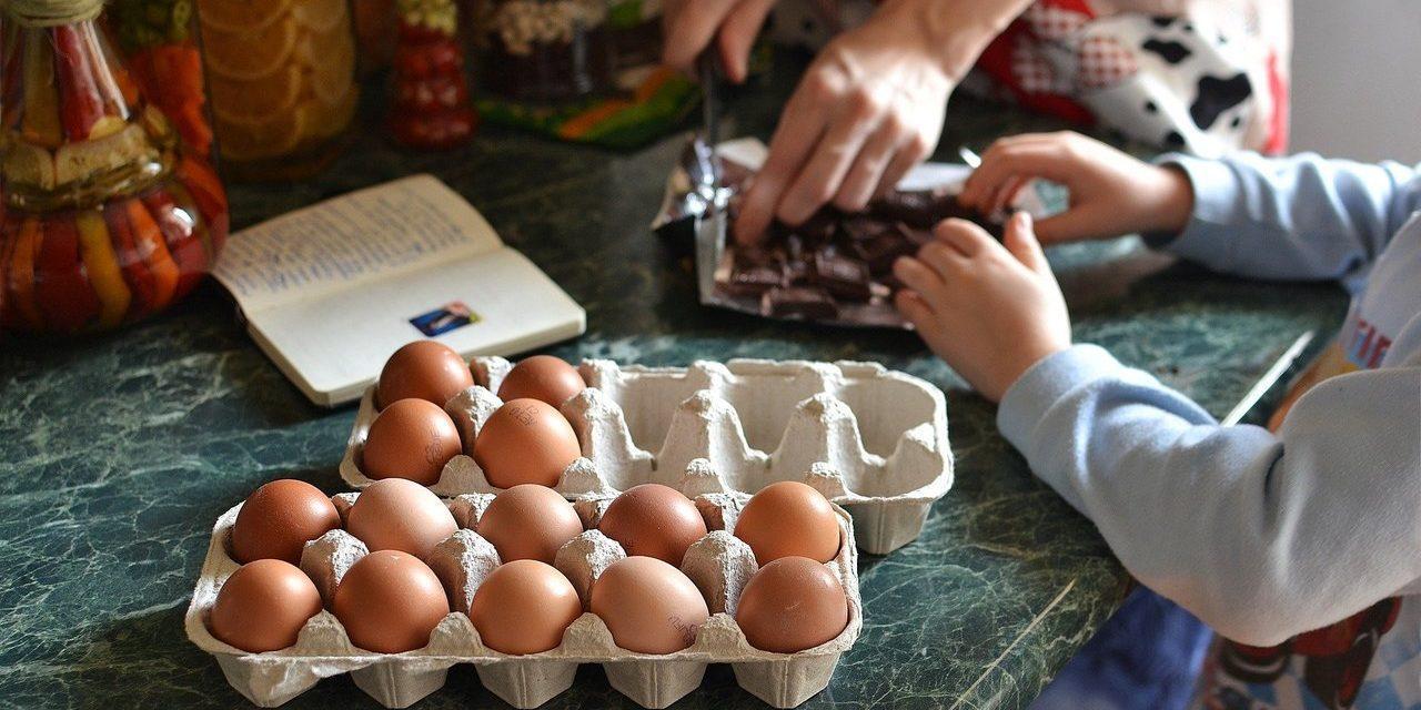 Cuáles serán las recetas para niños más buscadas esta Semana Santa