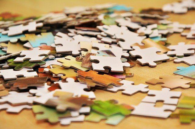 Puzzles personalizados: un regalo barato y muy especial