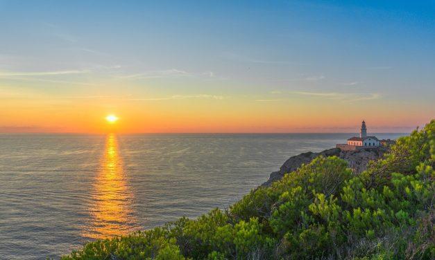 Mallorca, un lugar para toda la familia