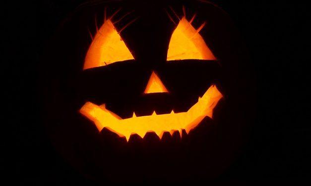Cómo crear un ambiente aterrador para Halloween