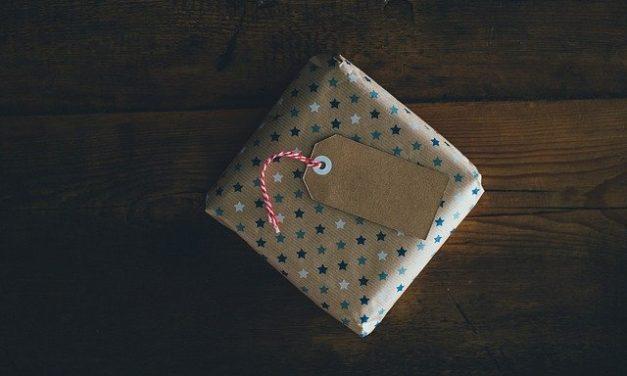Como hacer regalos originales