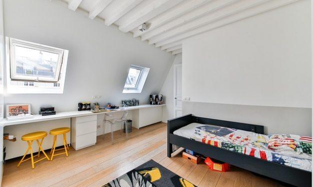 Las tendencias en dormitorios infantiles más destacadas del año